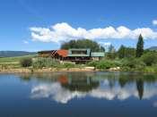 The Schollett Ranch