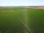 Box Butte County Pivots