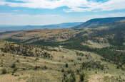 Crooks Mountain Ranch